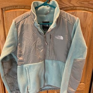 North Face Fleece Jacket M